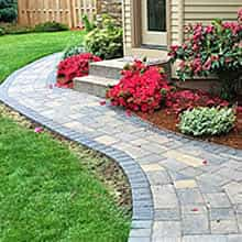 Walkway Paver services SF Bay Area