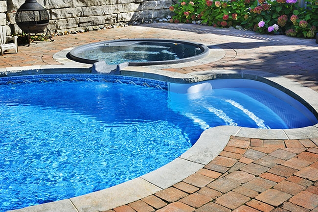 Affordable Swimming pools contractor bay area