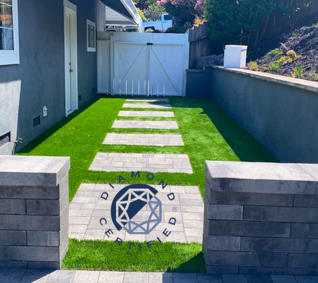 Affordable pavers contractors Bay Area