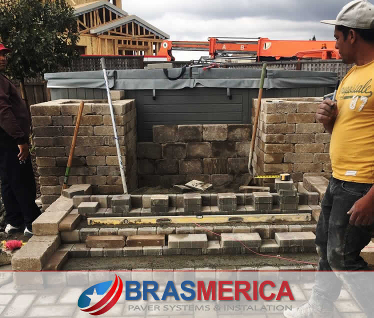 Affordable Paver Pool Decks Bay Area